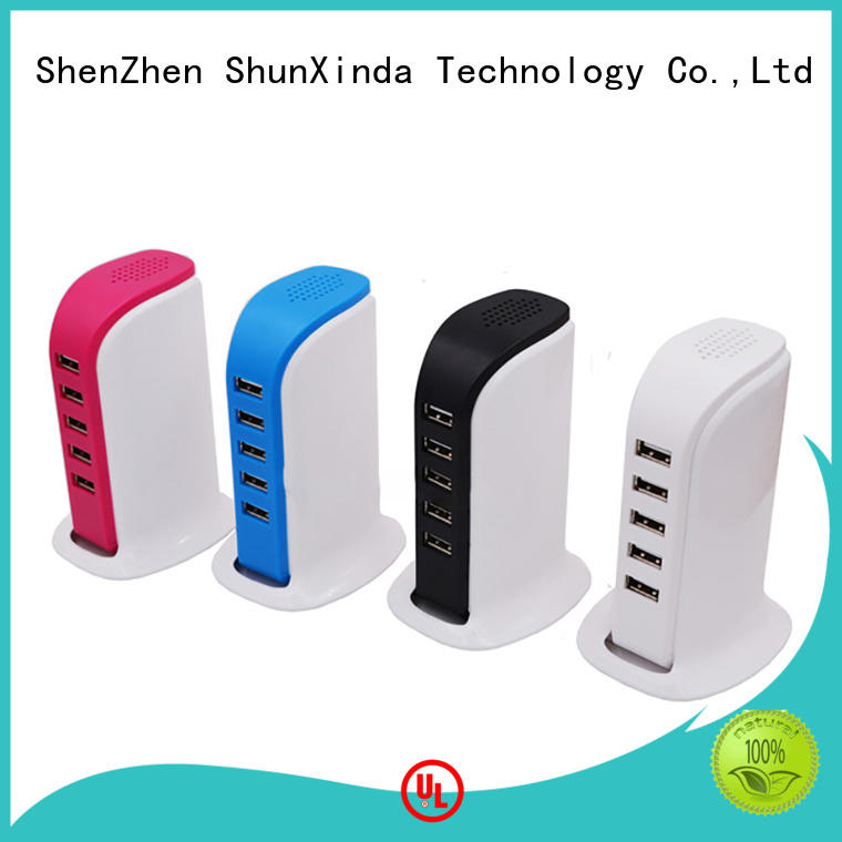 New usb fast charger adapter company for home
