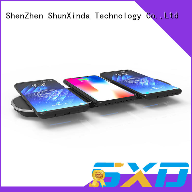 mobile odm wireless charging for mobile phones wireless oem ShunXinda company