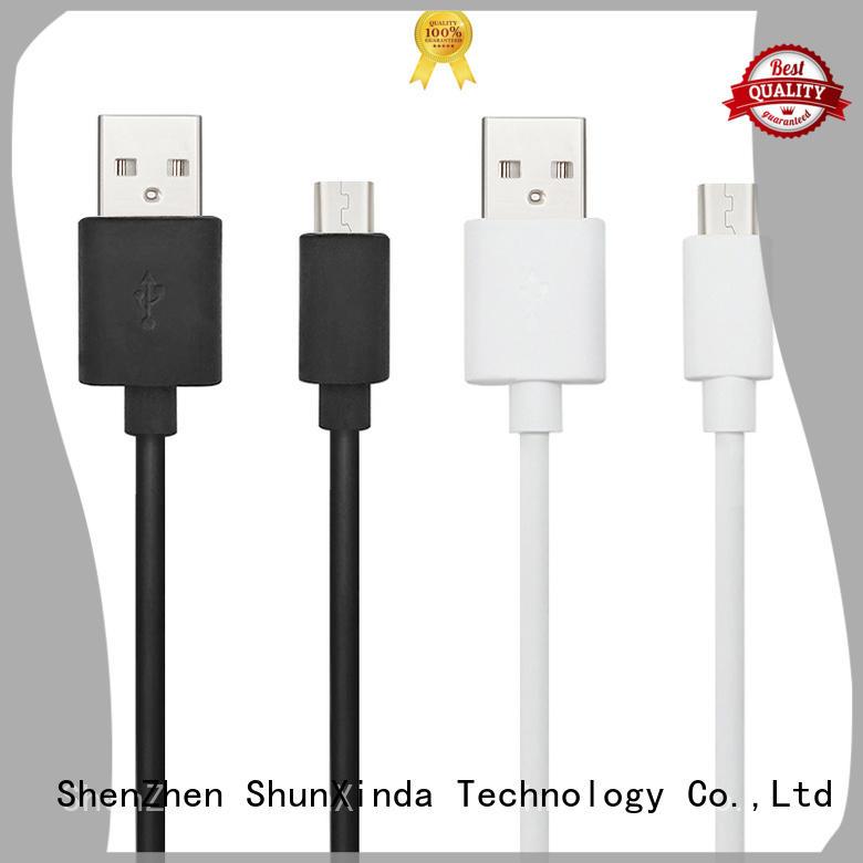 degree design usb to micro usb nokia ShunXinda company