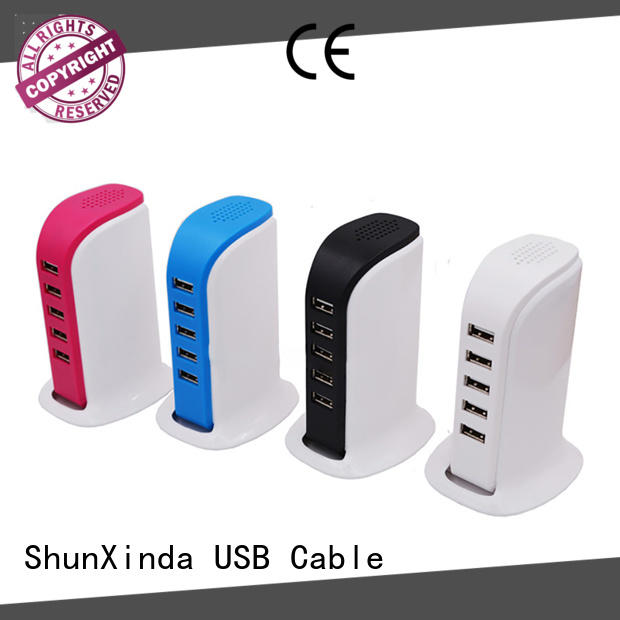 travel usb power adapter universal manufacturers for car