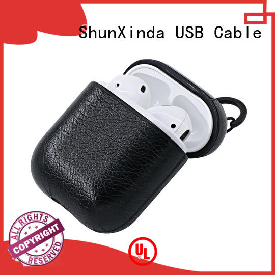 full protective apple airpods case cover suppliers for charging case