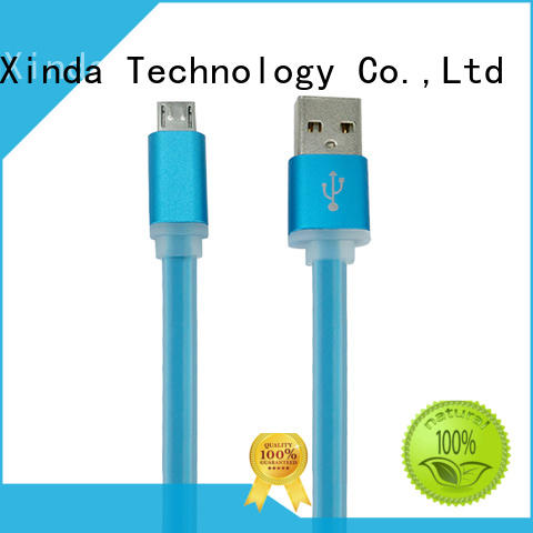 High-quality cable usb micro usb data factory for indoor