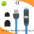 retractable charging cable promotional ShunXinda Brand multi charger cable