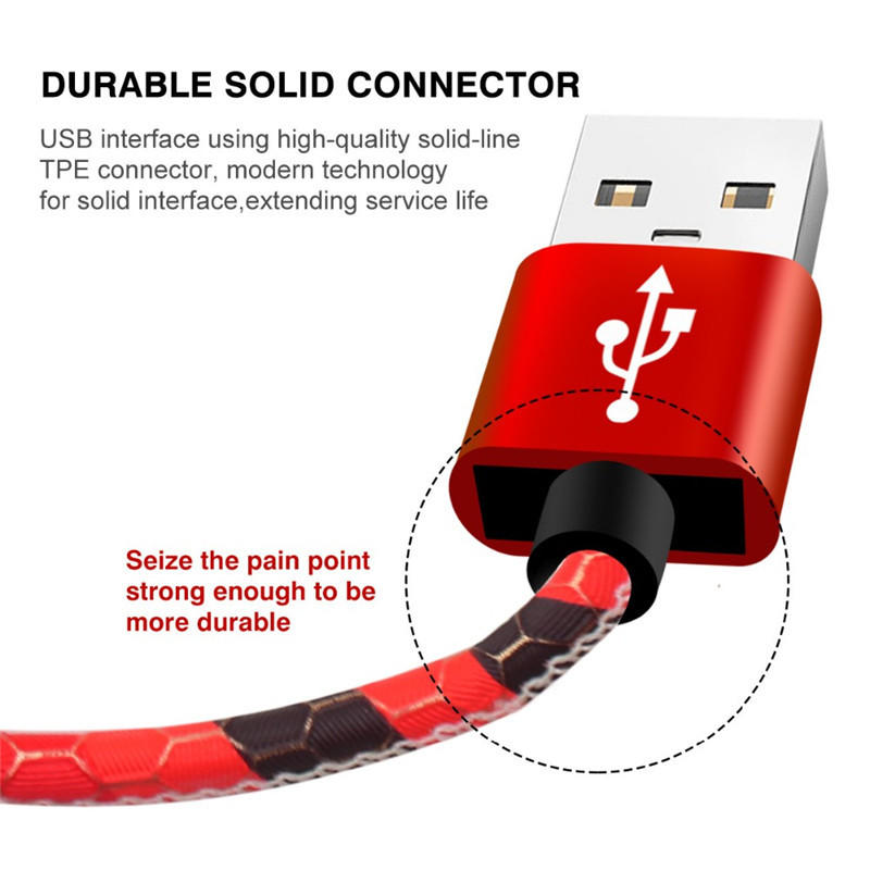 Top cable micro usb quick factory for indoor-2