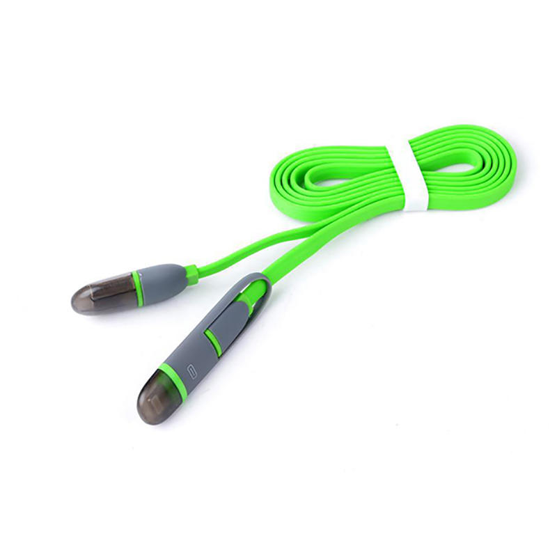 Wholesale sync multi charger cable ShunXinda Brand