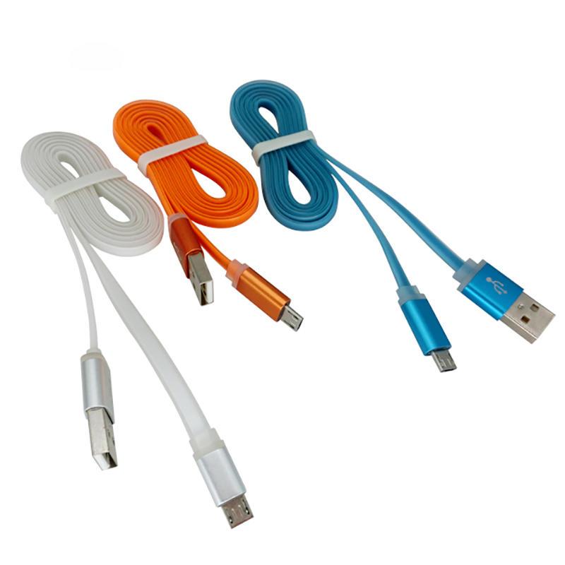 degree odm charge ShunXinda Brand usb to micro usb