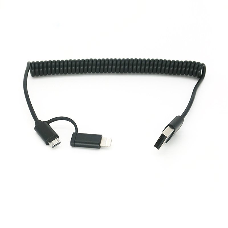 ShunXinda fast usb multi charger cable manufacturers for indoor-9