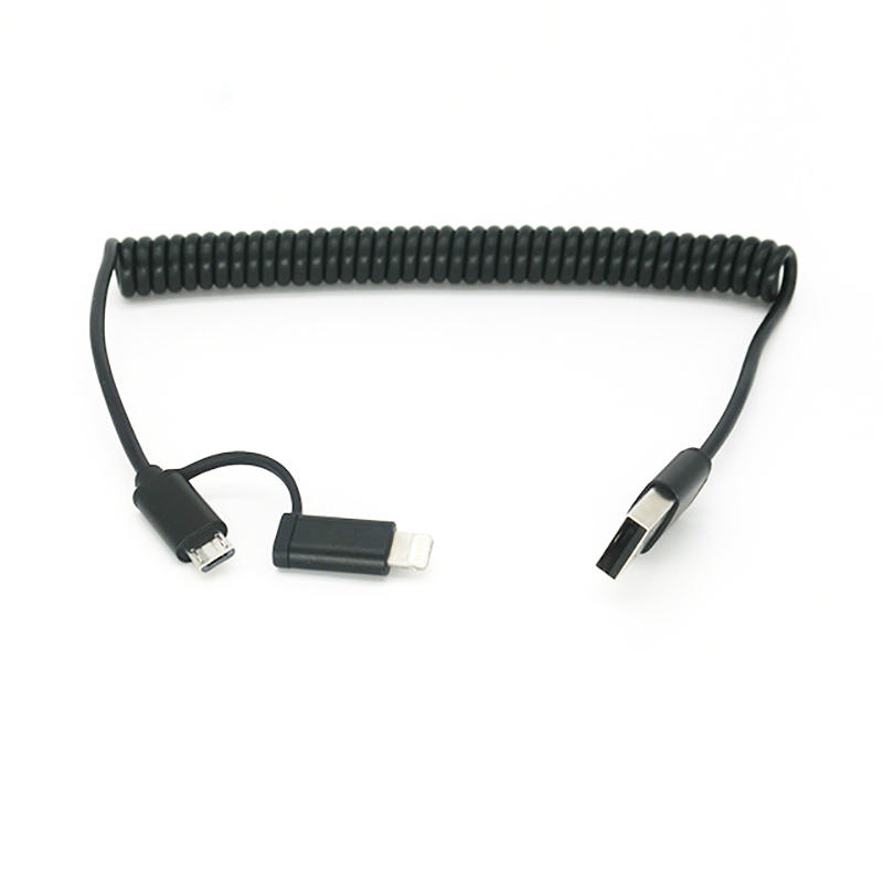 ShunXinda gift usb charging cable factory for car