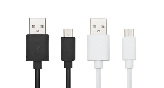Wholesale micro usb charging cable leather suppliers for car-1