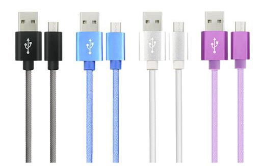 ShunXinda -Fast Charging Usb Cable 5v 3a Fast Charging Fishnet