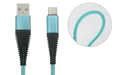 ShunXinda -Manufacturer Of Type C Usb Cable Durable Braided Fast Charging-1