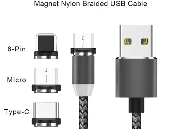 Custom micro usb charging cable functional suppliers for indoor-1