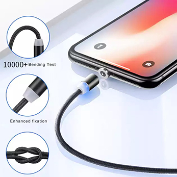 Custom micro usb charging cable functional suppliers for indoor-10