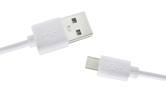 Wholesale micro usb charging cable leather suppliers for car-3