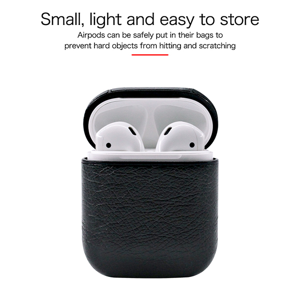 ShunXinda wireless charging case manufacturers for earphone-5