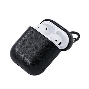 ShunXinda -Leather Airpods Cover Case For Airpods-shunxinda Usb Cable-6