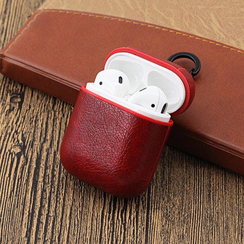 ShunXinda -Leather Airpods Cover Case For Airpods-shunxinda Usb Cable-8