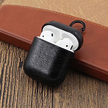 ShunXinda -Leather Airpods Cover Case For Airpods-shunxinda Usb Cable-10