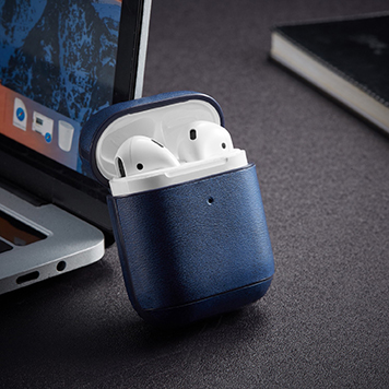 ShunXinda wireless airpods case suppliers for apple airpods-9