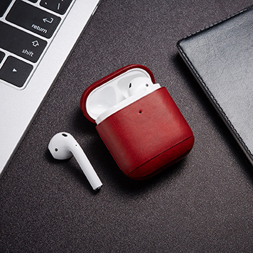 ShunXinda wireless airpods case suppliers for apple airpods-11