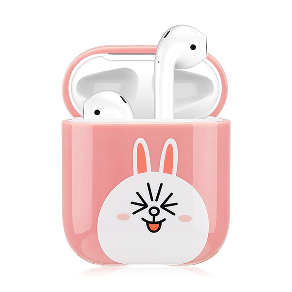 ShunXinda wireless airpods case factory for charging case-2
