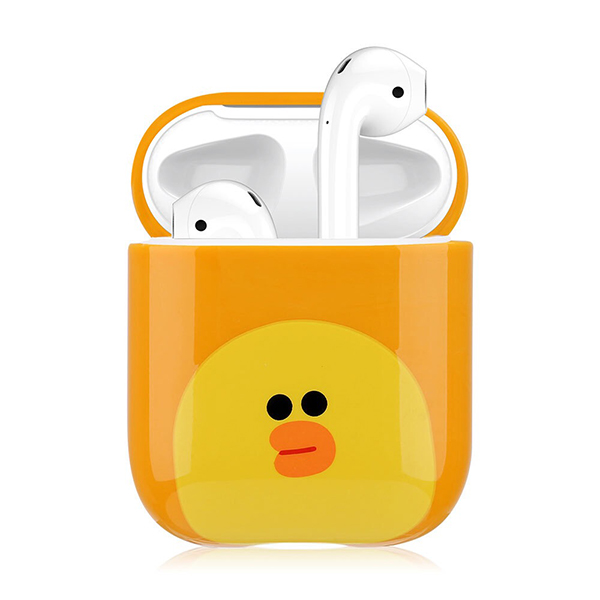 ShunXinda wireless airpods case factory for charging case-3