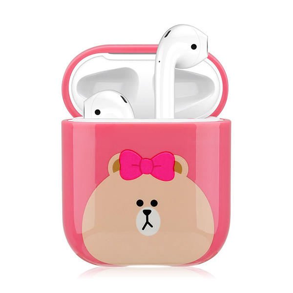 ShunXinda wireless airpods case factory for charging case