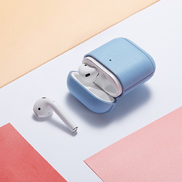 ShunXinda airpods case protection manufacturers for airpods-6
