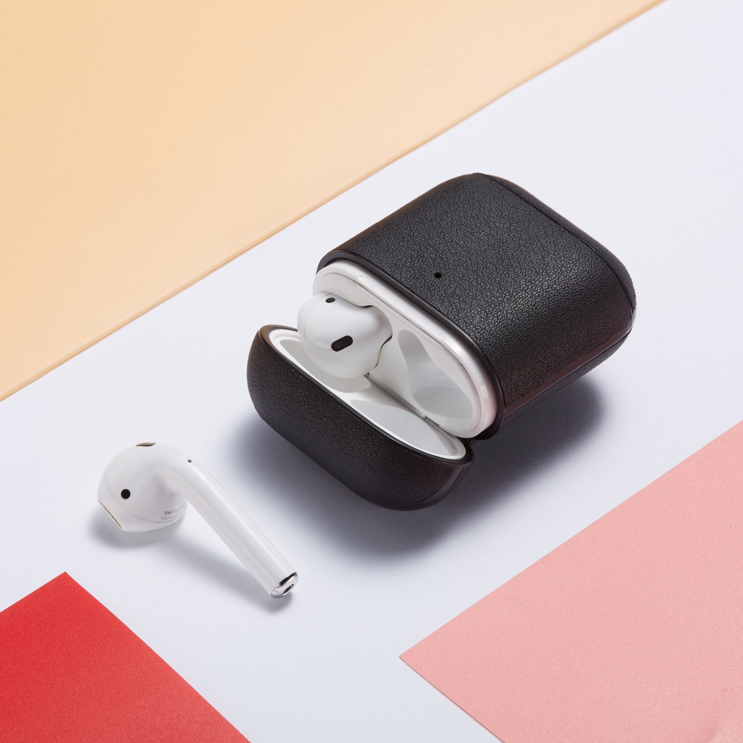 ShunXinda airpods case protection manufacturers for airpods-7