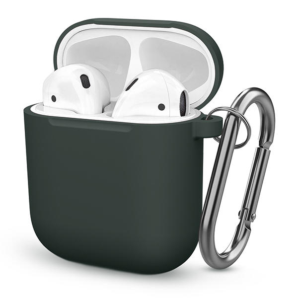 fashion leather airpods case company for apple airpods