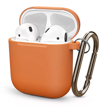 fashion leather airpods case company for apple airpods-6