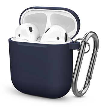 fashion leather airpods case company for apple airpods-8