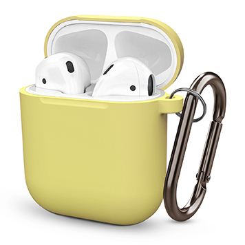 fashion leather airpods case company for apple airpods-11