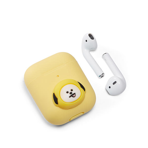 ShunXinda Custom airpods 2 case cover factory for charging case
