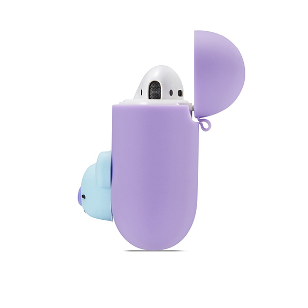 ShunXinda -3d Cartoon Airpods Charging Cover Case For Apple Airpod Sxd1108-shunxinda-2
