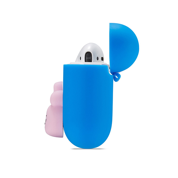 ShunXinda -3d Cartoon Airpods Charging Cover Case For Apple Airpod Sxd1108-shunxinda-3