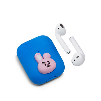 ShunXinda -3d Cartoon Airpods Charging Cover Case For Apple Airpod Sxd1108-shunxinda-6