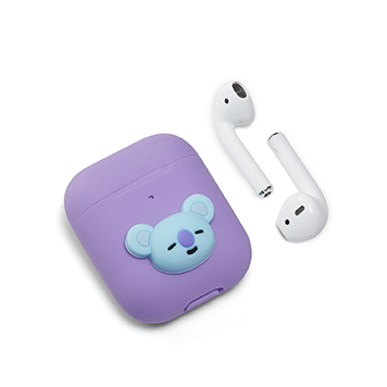 ShunXinda -3d Cartoon Airpods Charging Cover Case For Apple Airpod Sxd1108-shunxinda-7