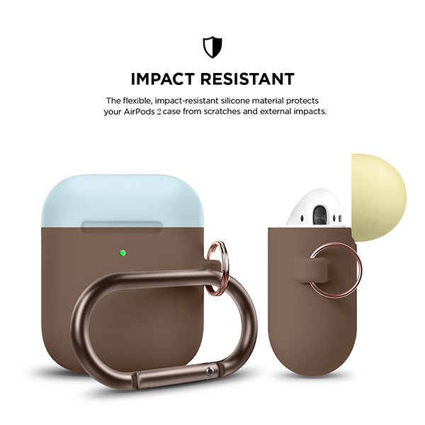 Best airpods case protection for business for charging case-3
