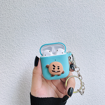 ShunXinda airpods charging case for sale for earphone-9