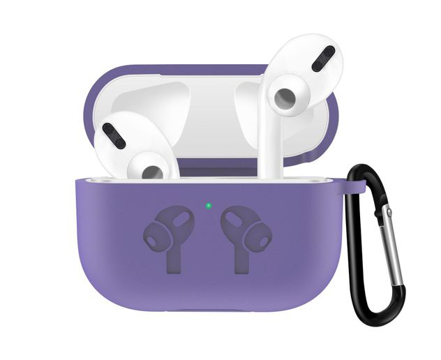 Best airpods case cover for business for earphone-5
