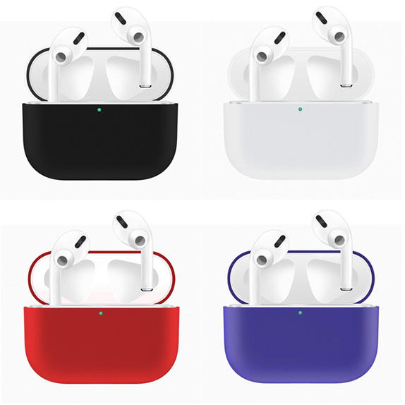 ShunXinda airpods case protection manufacturer for earphone