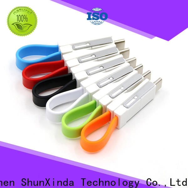 ShunXinda High-quality multi device charging cable manufacturers for home