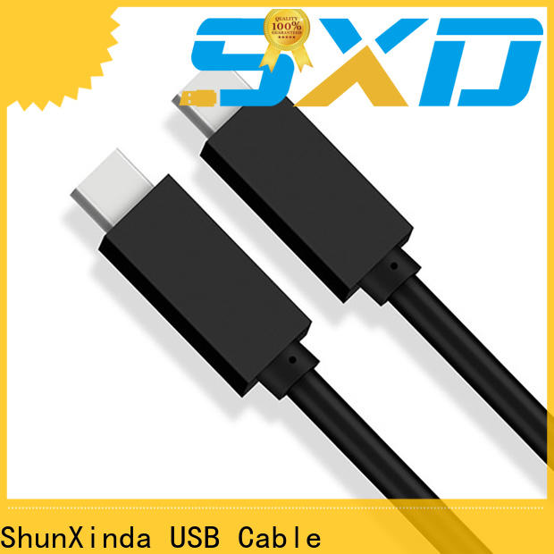 ShunXinda High-quality cable usb type c for business for car