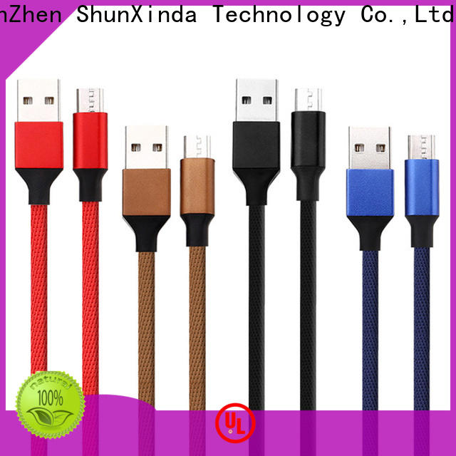 Custom Type C usb cable durable for sale for indoor