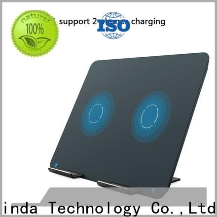 ShunXinda Custom wireless fast charger factory for indoor