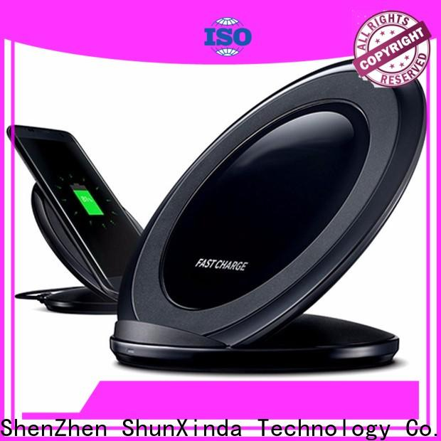 ShunXinda Best wireless fast charger suppliers for home