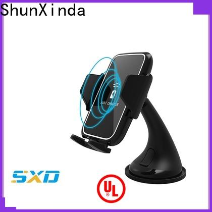 ShunXinda Best wireless mobile charger suppliers for home