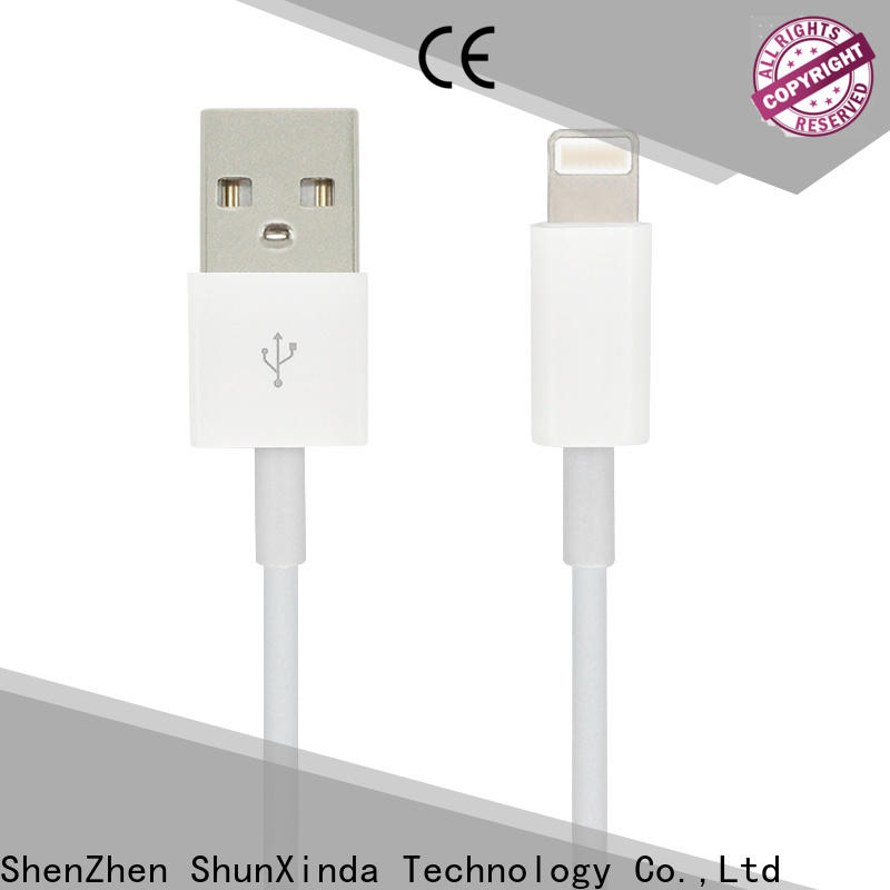 Best lightning usb cable device manufacturers for car