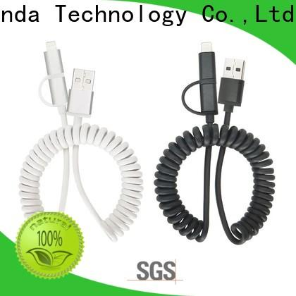 High-quality usb multi charger cable micro suppliers for car